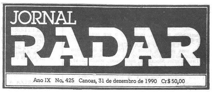jornal RADAR_CAPA