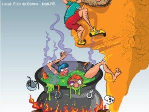 IX Caldeirão da AGM 2015 no Behne
