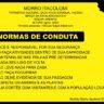 Instalação Placas – Morro do Itacolomi